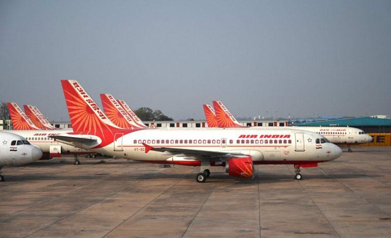 L'Inde vend Air India au conglomérat Tata pour 2,4 milliards de dollars