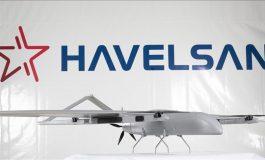 La Turquie lance son nouveau drone, BAHA