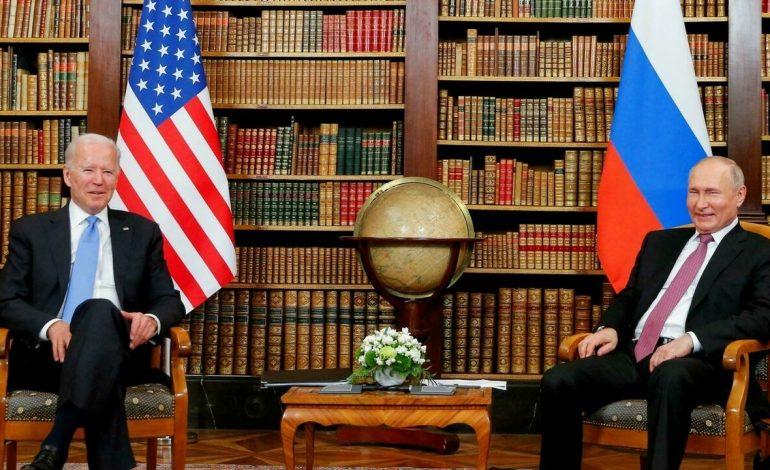La Russie satisfaite du dialogue naissant avec les Etats Unis