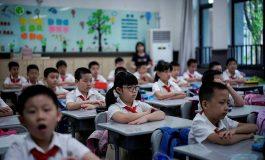 La Chine vote une loi pour limiter les devoirs et les cours extra-scolaires