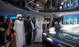 La note salée de Dubaï, le grand xawaré