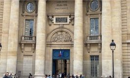 Un rapport parlementaire décrit la place prépondérante de la Chine en matière d'influence dans le monde universitaire français.