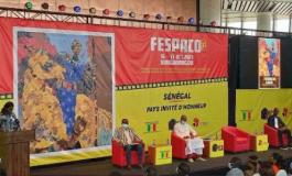 Le Sénégal remporte quatre prix spéciaux au 27e FESPACO