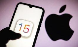 Apple lance d'urgence une mise à jour de sécurité d'IOS 15.0.2