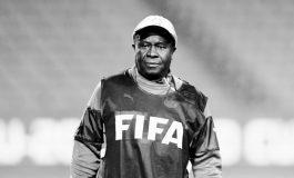 Décès de Joseph Koto ancien international de football et ancien entraîneur national