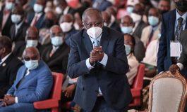 """Laurent Gbagbo reste """"poursuivi par la justice ivoirienne"""", selon le gouvernement"""