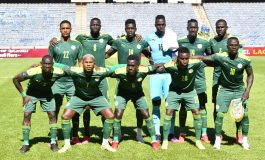 Le Sénégal bat la Namibie 3-1 et se qualifie pour les barrages de la Coupe du monde 2022, zone Afrique.