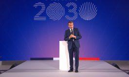 """Emmanuel Macron dévoile plan de 30 milliards d'euros pour refaire de la France une """"grande nation d'innovation"""""""