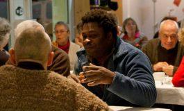 Momar Désiré Kane expose à la galerie Le Lieu Dit (Calès)