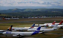 Les compagnies aériennes mondiales s'engagent à «zéro émission nette de CO2» d'ici à 2050