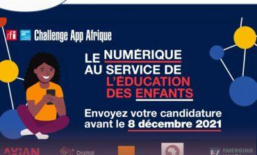 """RFI et France 24 lancent la 6e édition du concours « Challenge App Afrique »: le numérique au service de l'éducation des enfants"""""""