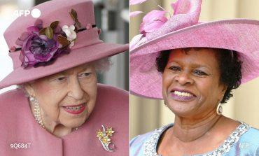 La Barbade, devenue république, a élu Sandra Mason sa première présidente