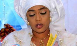 La veuve du Cheikh
