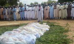 16 personnes abattues dans une mosquée par des hommes armés dans le centre-ouest du Nigeria